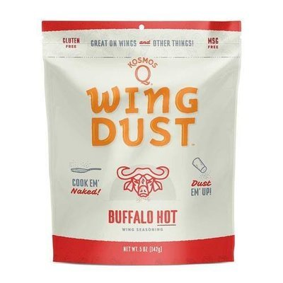 Kosmos Buffalo Hot Wing Dust