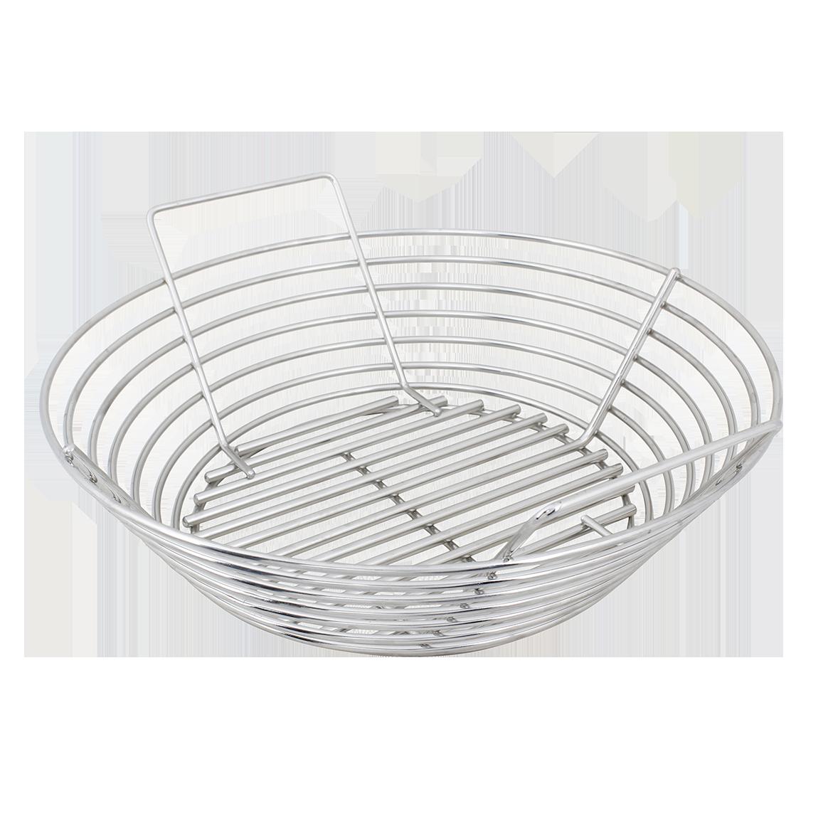 Stainless Steel Kick Ash Basket (Classic Joe) 00291
