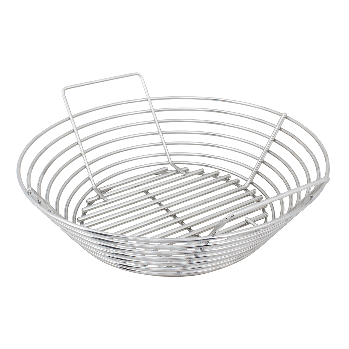 Stainless Steel Kick Ash Basket (Classic Joe)