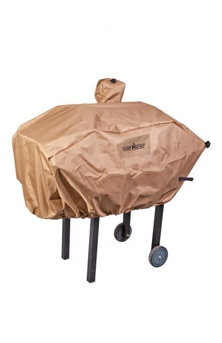 Universal Grill Cover Camp Chef 033246214504