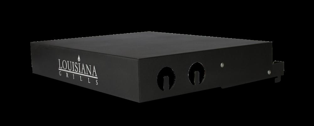 Front/Side Shelf (Black) 0684678088005