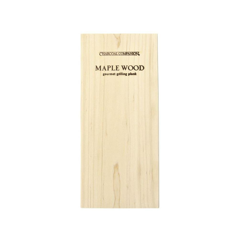 Maple Wood Grilling Plank 050016760467