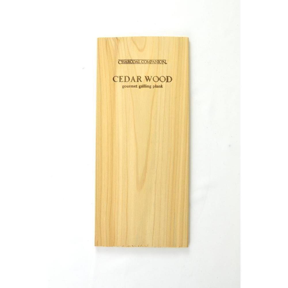 Cedar Grilling Plank 050016760443