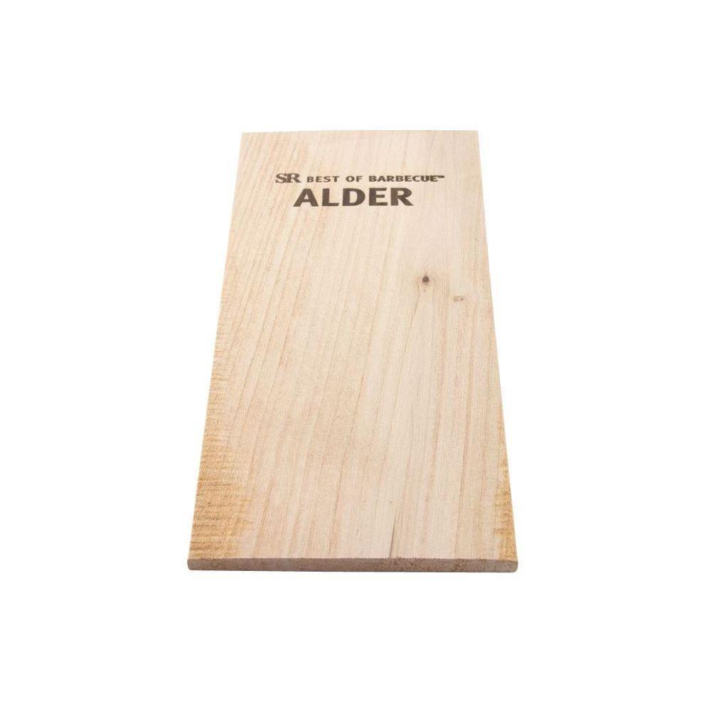 Alder Grilling Plank