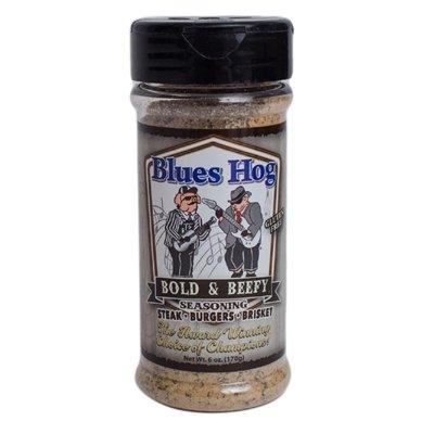 Blues Hog Bold & Beefy 6 oz 0665591000275