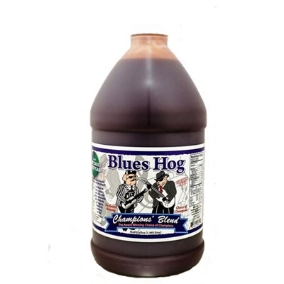 Blues Hog Champion Blend 1/2 Gallon