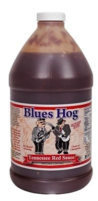 Blues Hog Tennessee Red Sauce 1/2 Gallon
