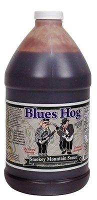 Blues Hog Smokey Mountain Sauce 1/2 Gallon 0665591893167