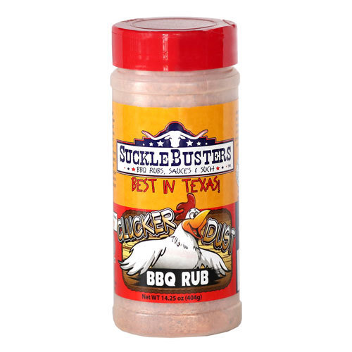 SuckleBusters Clucker Dust 0858389003903