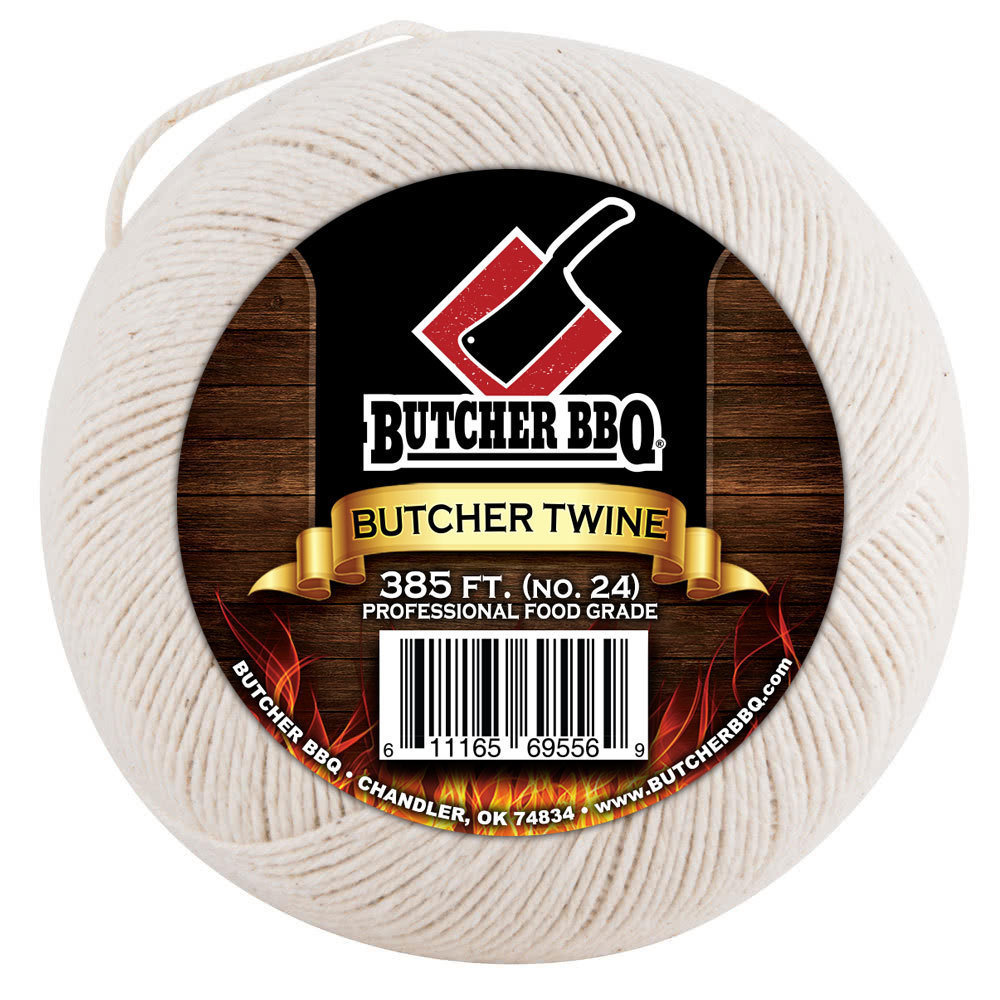 Butcher BBQ Twine