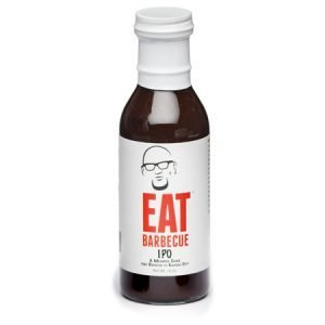 Eat BBQ IPO 16oz