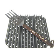 GrillGrate-3 panel set for Large Kamado 0753182600918
