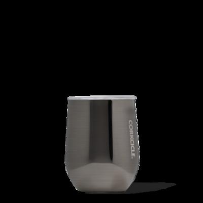 Corkcicle-Stemless-12ozGunmetal