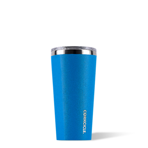 Corkcicle-Tumbler16oz-Waterman Hawaiian Blue 0816549020474