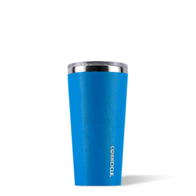 Corkcicle-Tumbler16oz-Waterman Hawaiian Blue