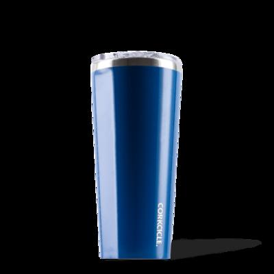 Corkcicle-Tumbler-24oz-Gloss Riviera Blue