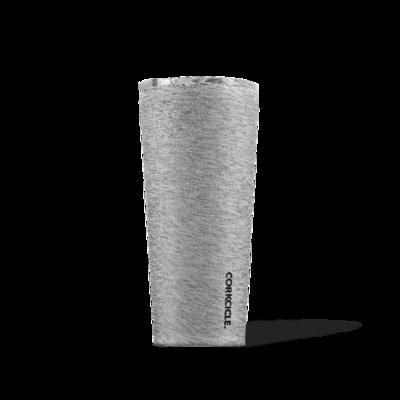 Corkcicle-Tumbler-24oz-Heathered Grey