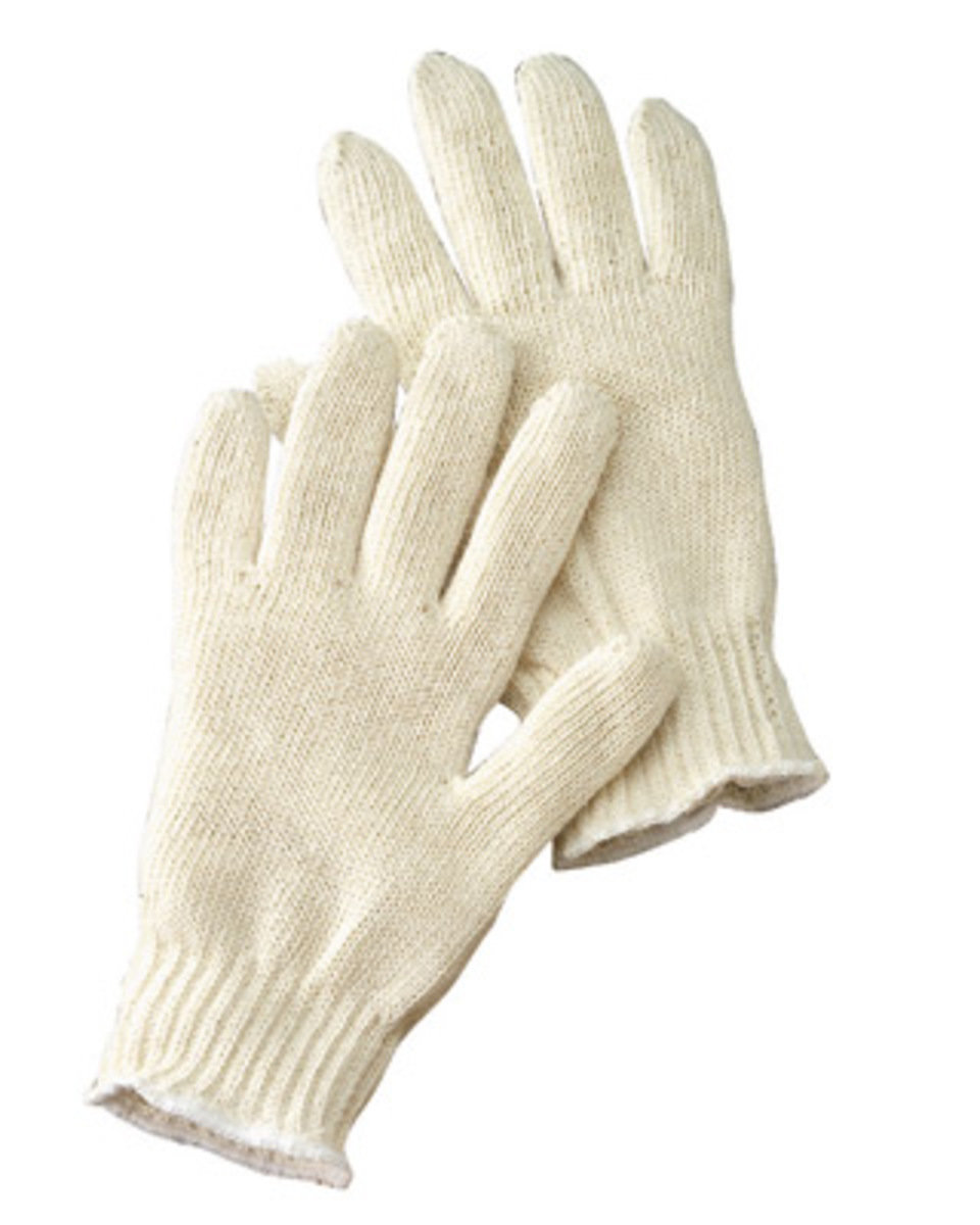 Cotton Gloves-12pk 20639890571754