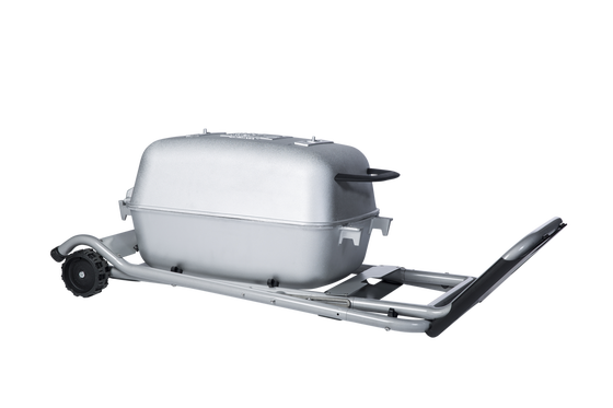 PKTX- Stand and Grill