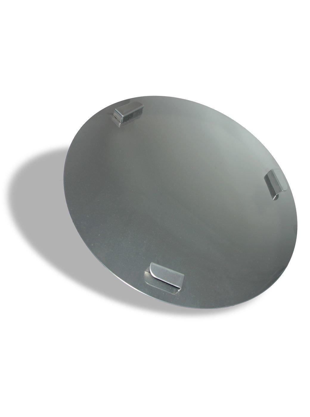 Pit Barrel Cooker-Attachable Ash Pan 0857212003097