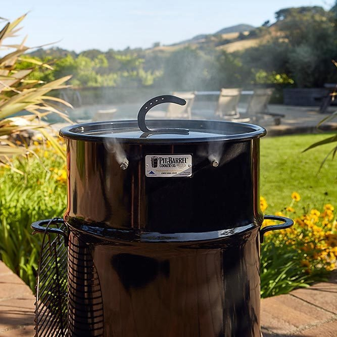Pit Barrel Cooker- Standard Package 01667