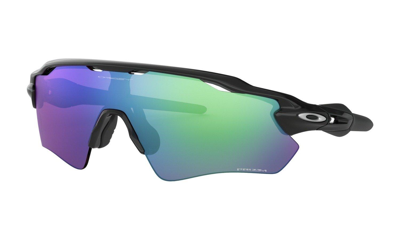 Oakley- Radar EV-Polished Black with Prizm golf