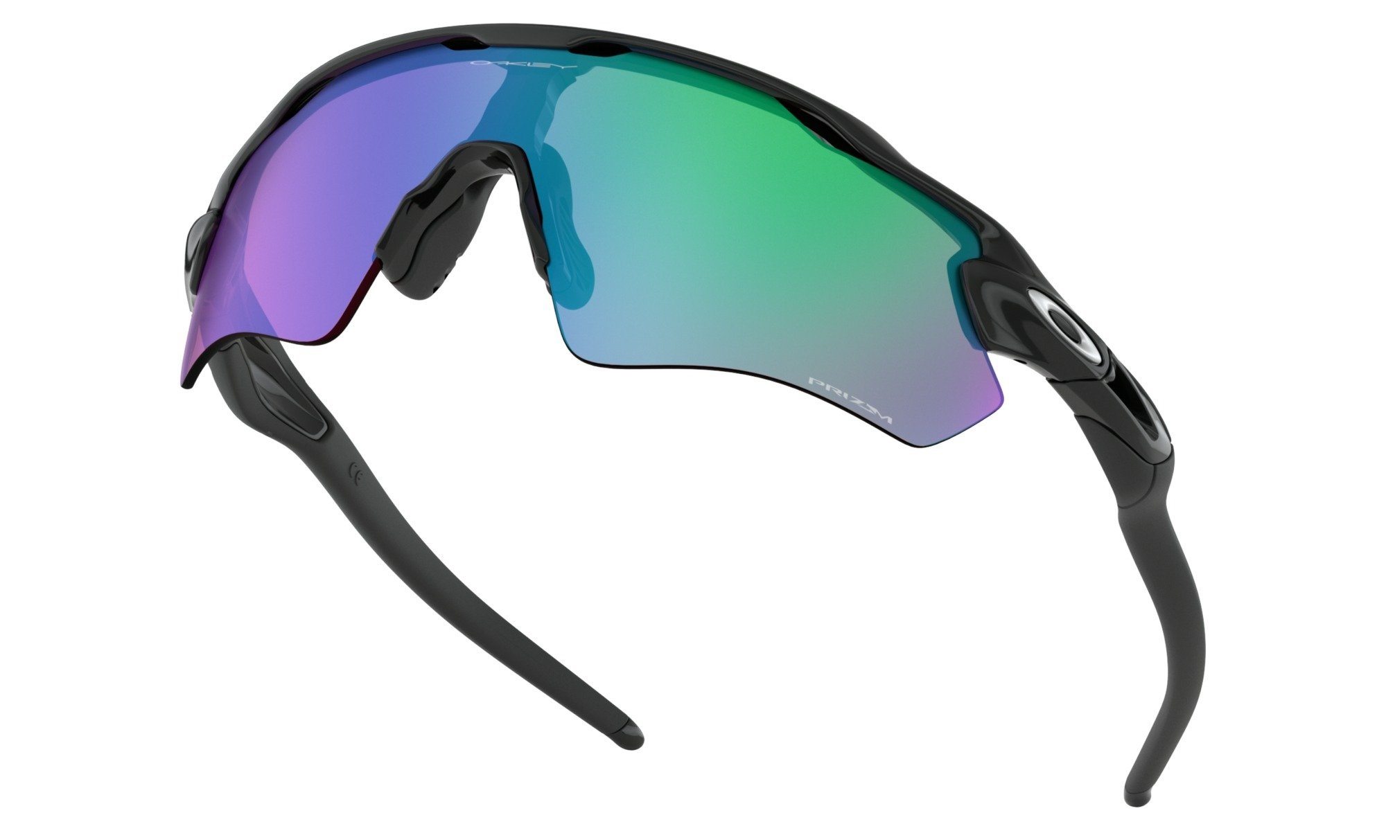 Oakley- Radar EV-Polished Black with Prizm golf