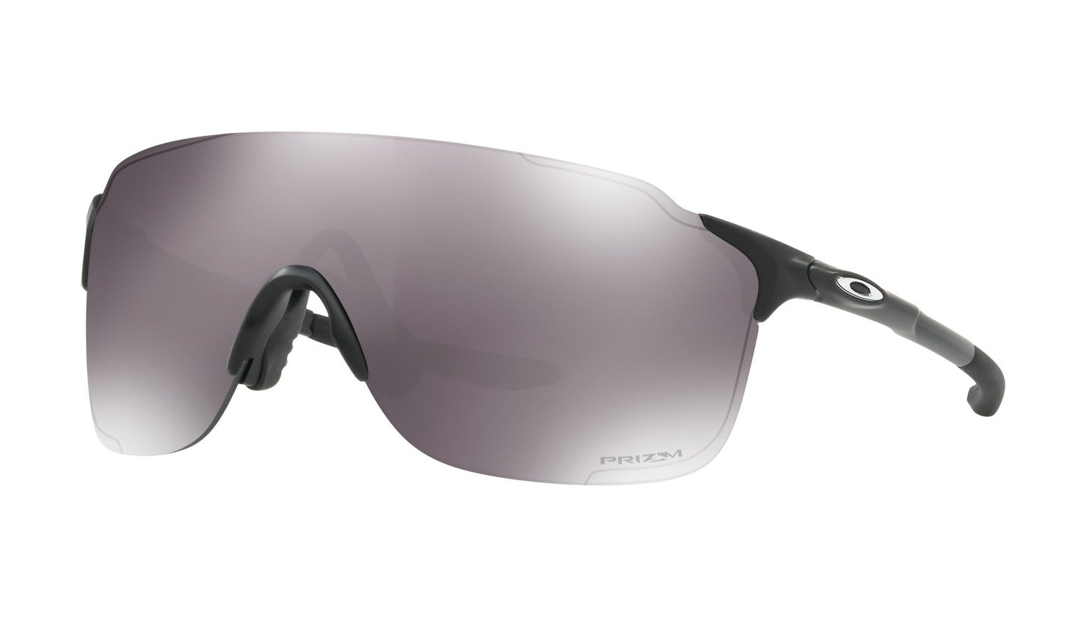 Oakley-EV Zero Stride Polished Black