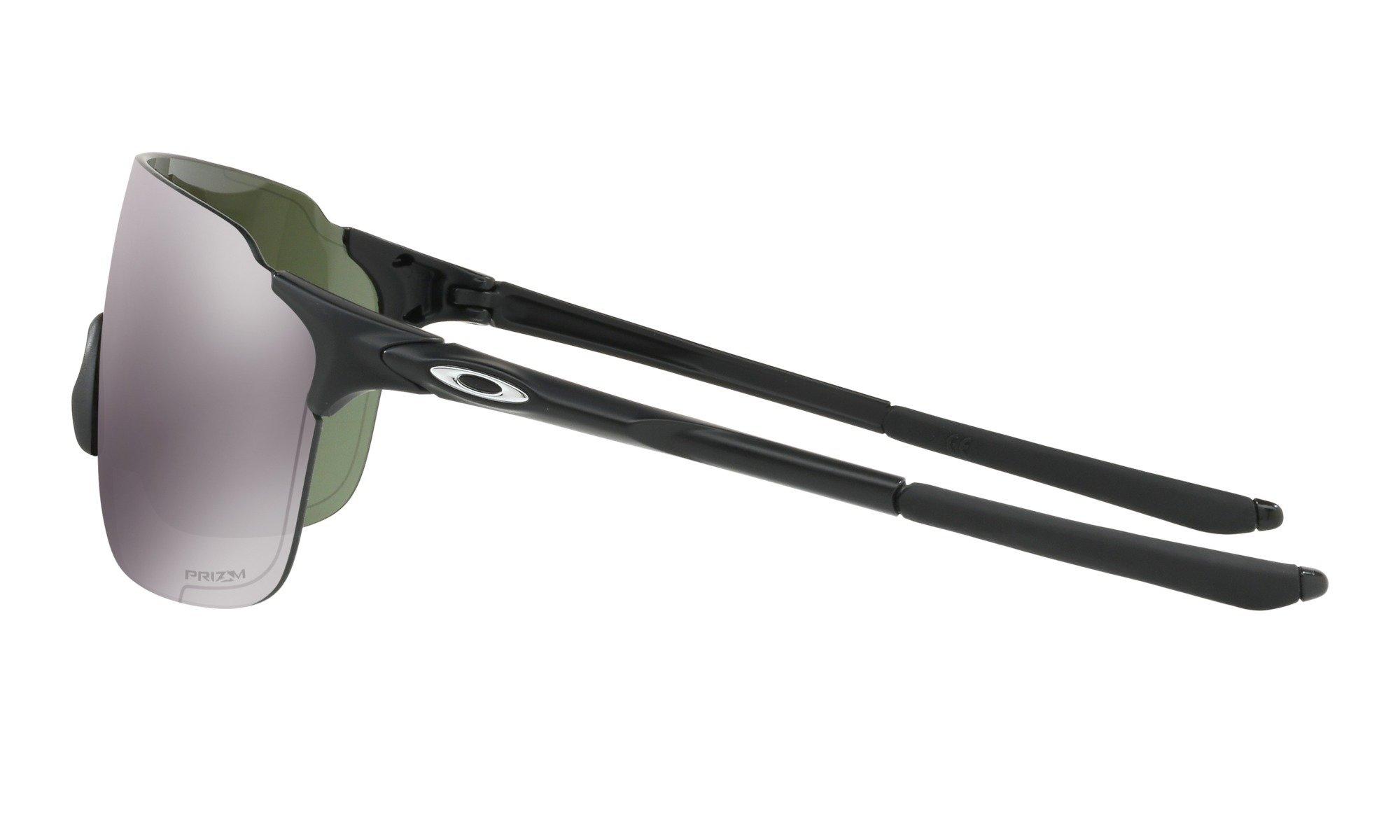 Oakley-EV Zero Stride Polished Black