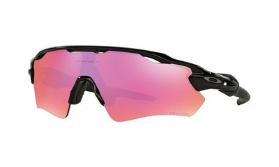 Oakley-Radar EV Pitch Polished Black with Prizm Field