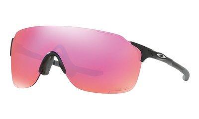 Oakley-EVZero Stride-Matte Black with Prizm Trail