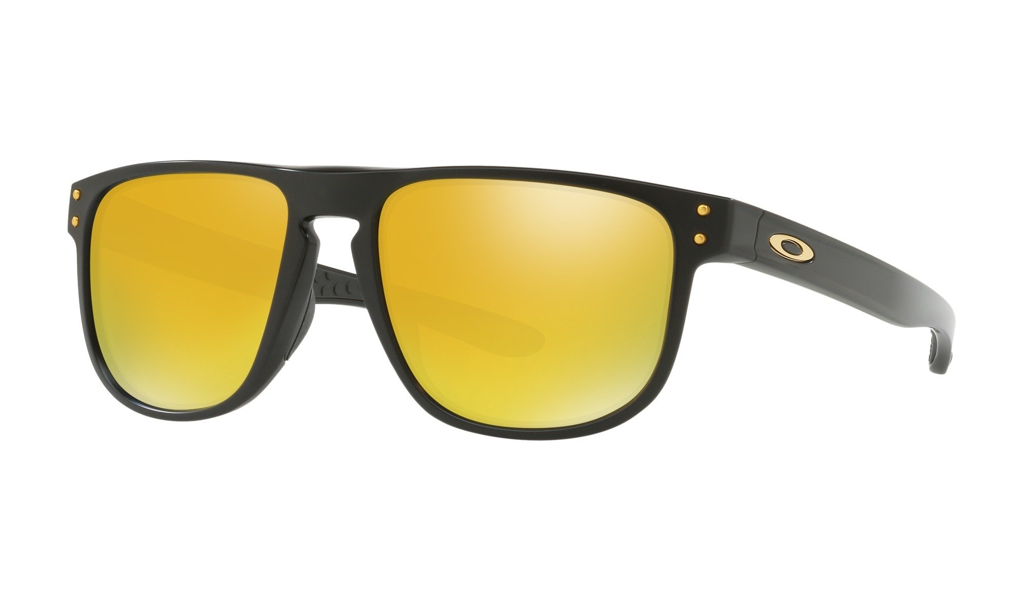 Oakley-Holbrook R Matte Black with 24K Iridium 0888392294340