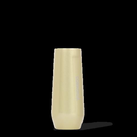 Corkcicle-Champagne Flute-8oz Unicorn Glampagne