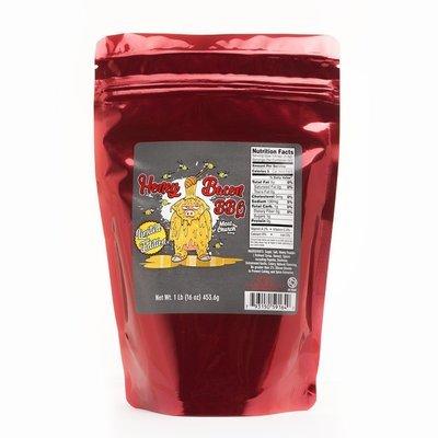 Meat Church Honey Bacon BBQ Limited Edition Rub- 1 lb