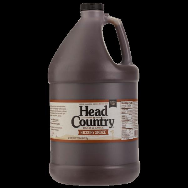 Head Country Hickory Smoke 1 gallon 0028239002282