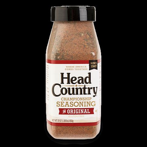 Head Country Original Championship Seasoning-26oz 0028239006266