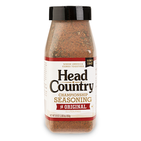Head Country Original Championship Seasoning-26oz