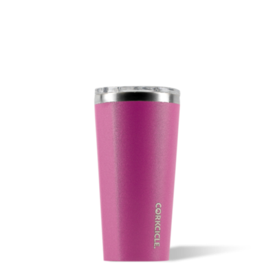 Corkcicle-Tumbler16oz- Waterman Pink