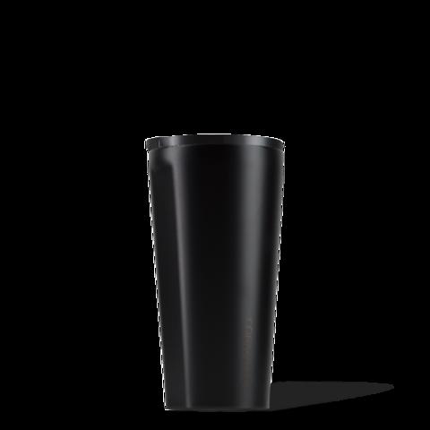 Corkcicle-Tumbler- 16oz- Dipped Blackout 0816549021006
