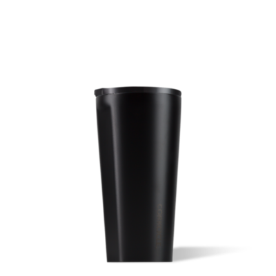 Corkcicle-Tumbler- 16oz- Dipped Blackout