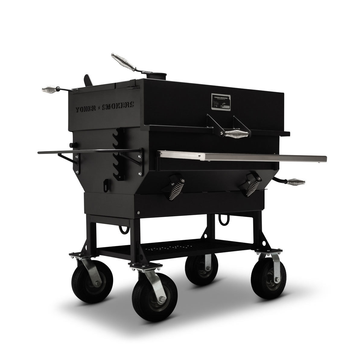 "The Yoder Smokers 24""x 36"" Charcoal Grill 01672"