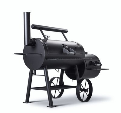 Yoder Smokers- The Loaded Wichita