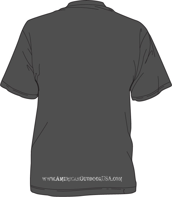 American Outdoor T-Shirt
