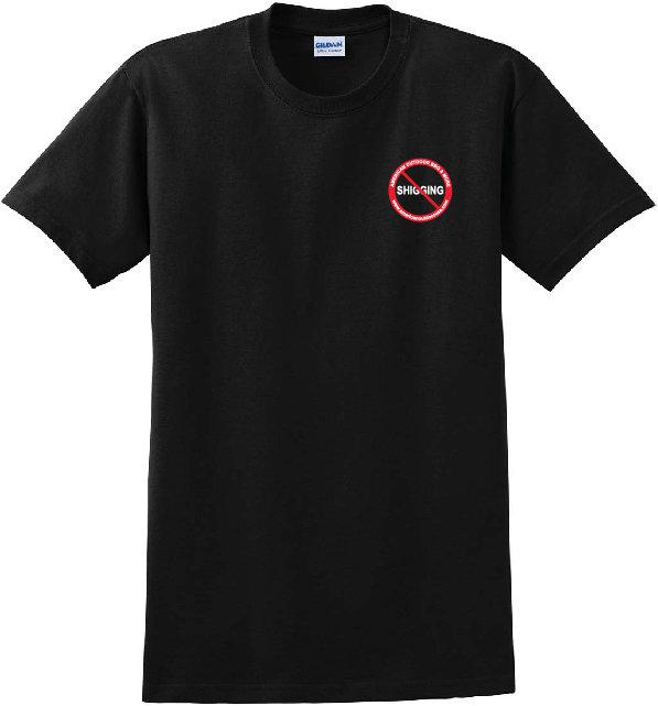 Shigging T-shirt 0000000016742
