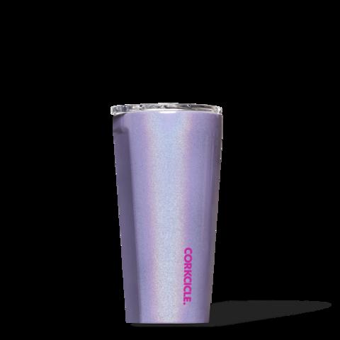 Corkcicle- 16oz Tumbler- Pixie Dust 0816549025783