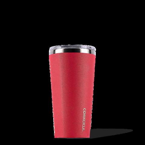 Corkcicle-Waterman Red- 16oz Tumbler 0816549020382
