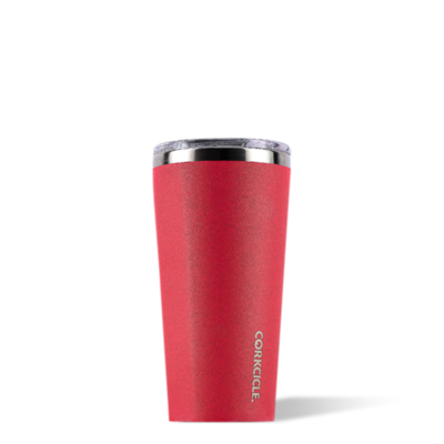 Corkcicle-Waterman Red- 16oz Tumbler
