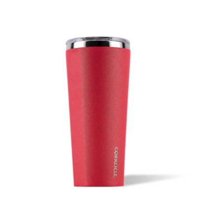 Corkcicle- Waterman Red-24oz Tumbler