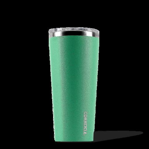 Corkcicle-Waterman Caribbean Green-24 oz Tumbler 0852263005960