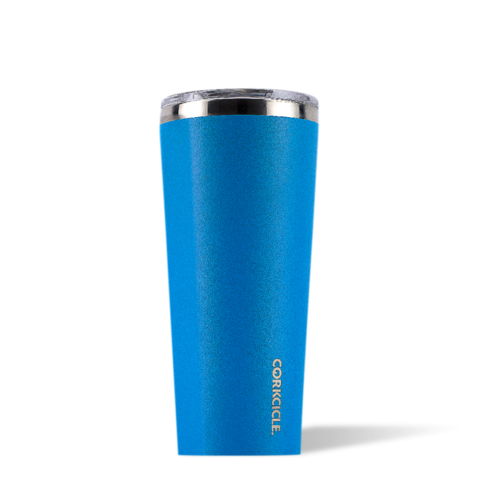 Corkcicle-Waterman Hawaiian Blue-24oz Tumbler 0816549020337
